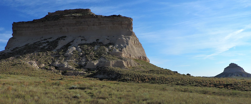 Both Buttes
