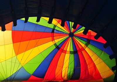 Rocky Mountain Balloon Festival
