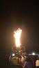Candlestick Glow