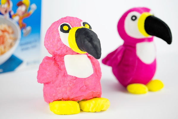 Toucan Treats for Toys