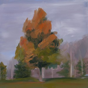 Tree Portrait, 2