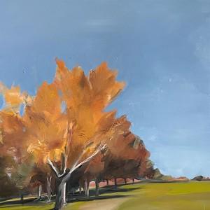 Tree Portrait II