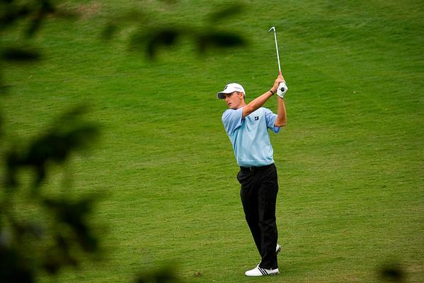 PGA: May 15 AT&T Classic - Round 1