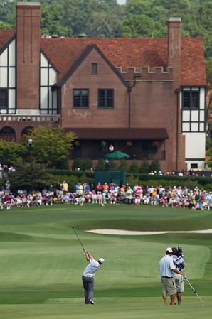 SEP 20 PGA - TOUR Championship by Coca-Cola