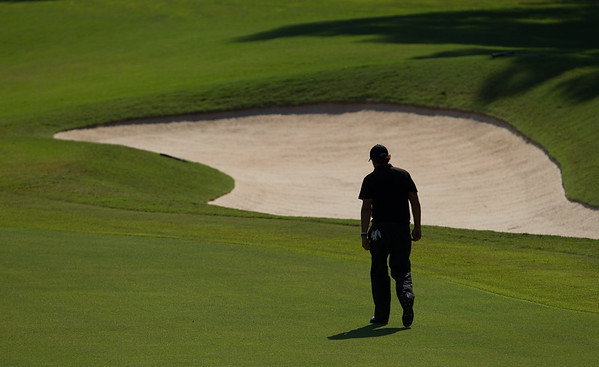 PGA: SEP 24 FedEx Cup - The Tour Championship - Round 3