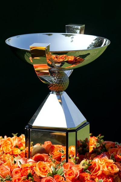 PGA: SEP 23 FedEx Cup - The Tour Championship - Round 1