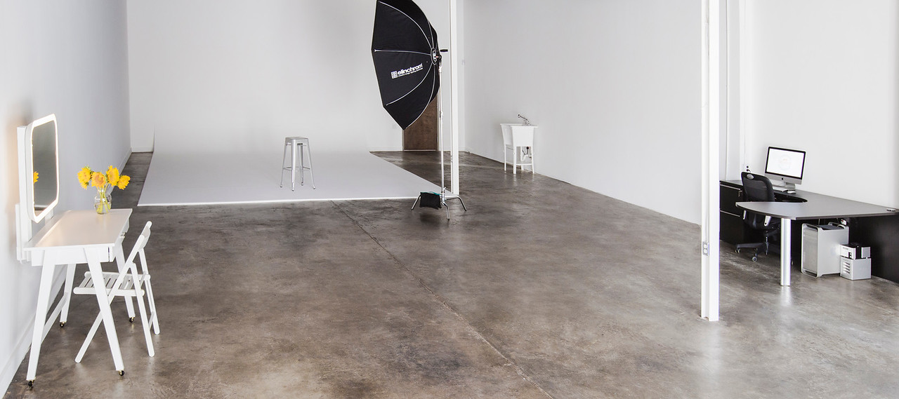 Treehouse Photo Studio