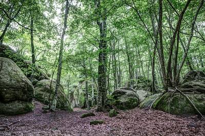 Roques Encantades III (Catalonia)