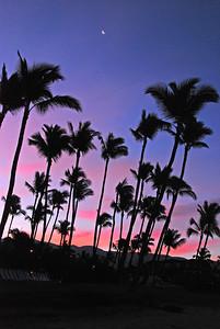 Kihei, Maui sunrise