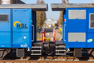 HSL Logistic E-loc
