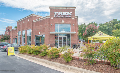Trek of Greensboro