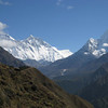 Day 3: Everest, Lhotse, and Ama Dablam