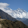 Day 3: Everest and Lhotse