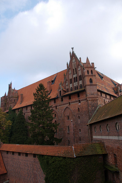 The castle and its museum are listed as UNESCO's World Heritage Sites.
