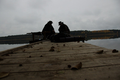 Nidzkie Lake
