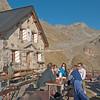 Cabane du Mont Fort
