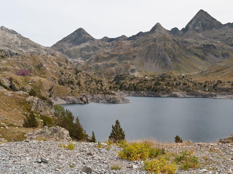 The Embalse (reservoir)