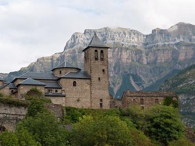 Pyrenees Trek