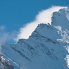 East Ridge of the Eiger, a walk in the park