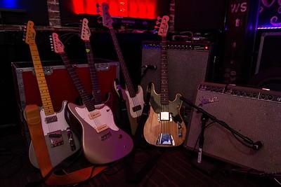 Creston Guitars