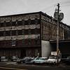 Mansfield Ohio Warehouse