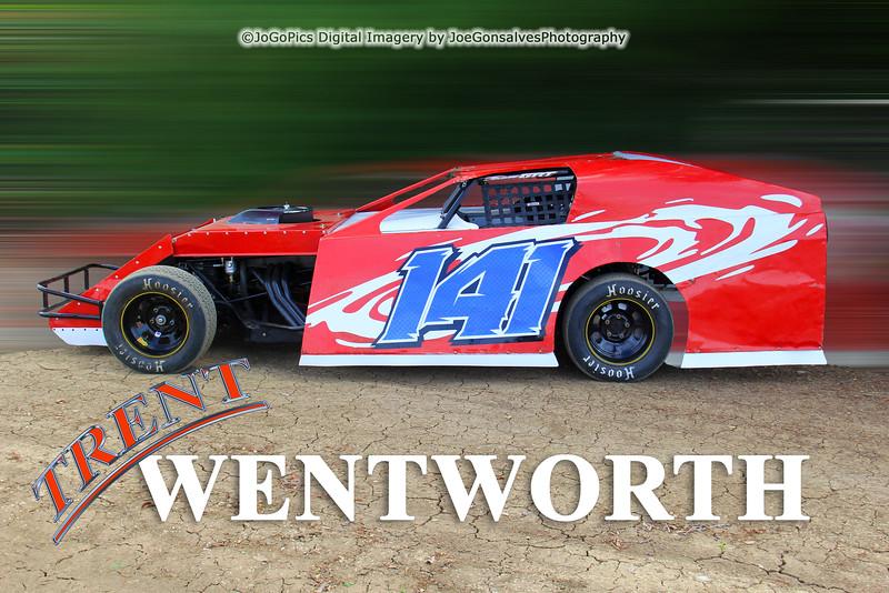 Trent Wentworth