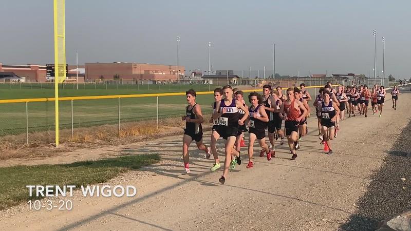 Trent Wigod 10-3-20