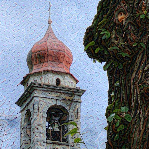 Chiesa di San Nicolo - Detail #1