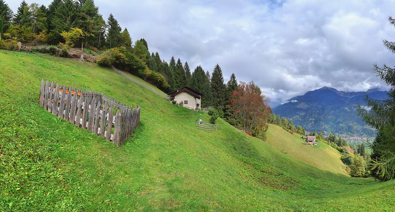 Matanza, Caderzone, Italy