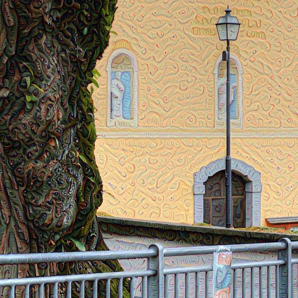 Chiesa di San Nicolo - Detail #4