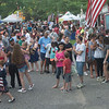 The food trucks were a big draw prior to fireworks at Hamilton's Independence Day celebration at Veterans Park Monday evening.<br /> John Berry - The Trentonian