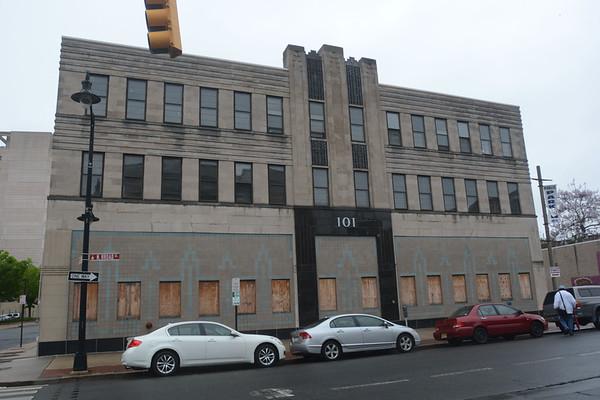 MCCC Trenton expansion 101 N. Broad