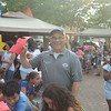 Trenton's National Night Out celebration. <br /> John Berry -- The Trentonian