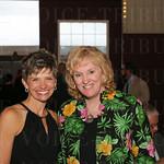 Julie Webb and Sally Zimmerman.