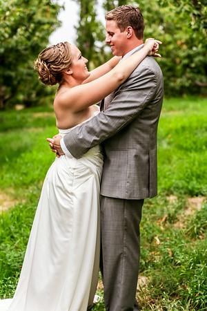 Trevor & Ashley - Wedding