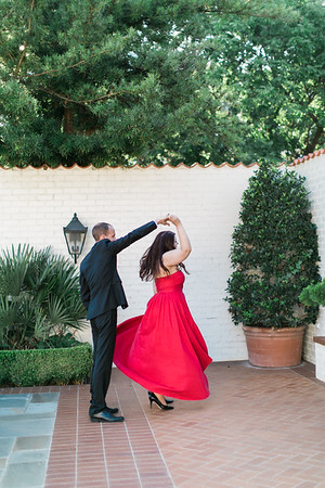 Trevor & Ashley | engagement
