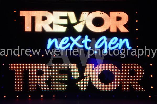 Trevor Fall Fete 2015