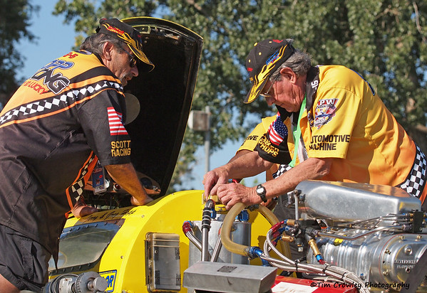 Tri-Cities 2016 GPW and 5 litre Hydroplane Races