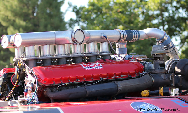 Tri-Cities 2017 Unlimited and Vintage Hydroplanes