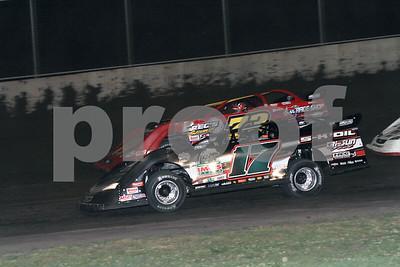 Tri City Speedway S-N'16