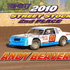 street-stock-2nd-beavers-andy-tricity speedway - 050710 137
