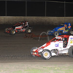 Monster Midwest Non-Winged Sprints :