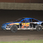 UMP DIRTcar Sport Compacts (Factory Stocks) :