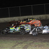 7th Annual Summit Racing Equipment Modified Mania Dirt Nationals Night 3 - 9/24/11 : 5 galleries with 522 photos
