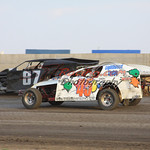 UMP DIRTcar Modifieds : UMP DIRTcar Modified photos from Tri-City Speedway on July 15th, 2011.