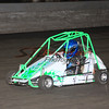 Quarter Midgets : Quarter Midget photos from Tri-City Speedway on August 19th, 2011.