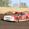 UMP DIRTcar Factory Stocks (TCS Street Stocks) : UMP DIRTcar Factory Stock photos from Tri-City Speedway on August 19th, 2011.