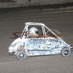 1/4 Midgets : Quarter Midget photos from Tri-City Speedway.