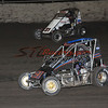 Gold Crown Midget Nationals - Night 2 - 10/7/11 : 3 galleries with 370 photos