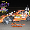 7th Annual Summit Racing Equipment Modified Mania Dirt Nationals Night 1 - 9/22/11 : 2 galleries with 494 photos